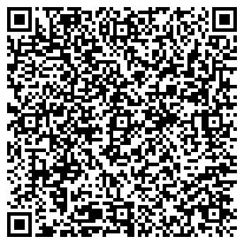 QR-код с контактной информацией организации Мixen, Частное предприятие