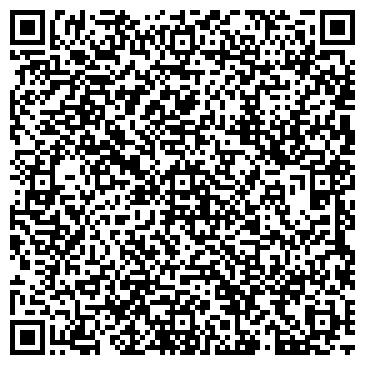 QR-код с контактной информацией организации ЧП «Донпроминструмент»