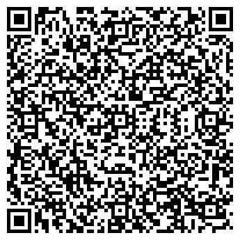 QR-код с контактной информацией организации Instrument