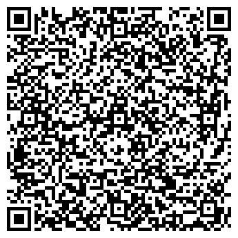 QR-код с контактной информацией организации АБ-ФИН Украина, Частное предприятие