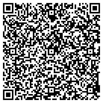 QR-код с контактной информацией организации Санрайc глаcc, ООО