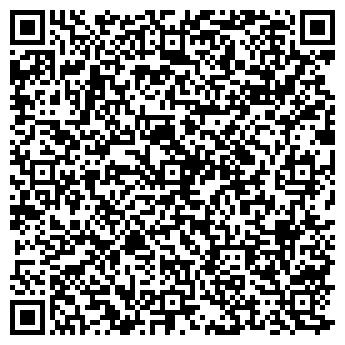 QR-код с контактной информацией организации Фурнитура Масо, ЧАО