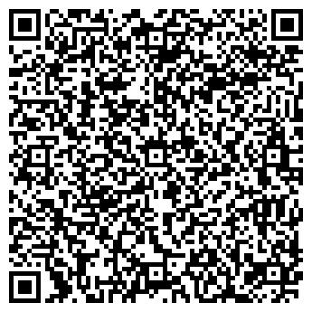 QR-код с контактной информацией организации ООО «Киевтехцентр»