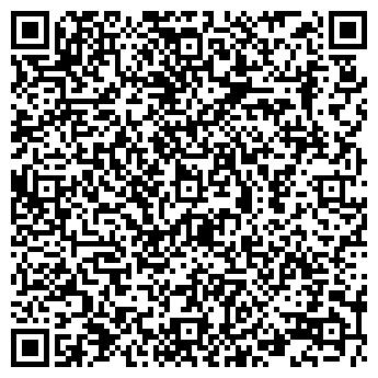 QR-код с контактной информацией организации Мастер Групп, ООО