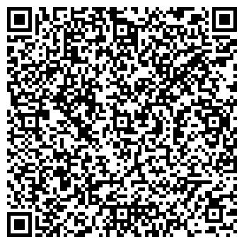 QR-код с контактной информацией организации Хижняк, СПД