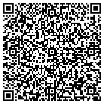QR-код с контактной информацией организации АвисМетиз, ООО