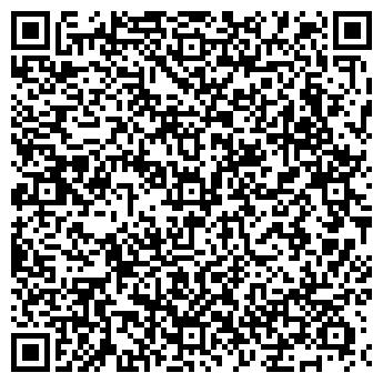 QR-код с контактной информацией организации Господар МК, ООО