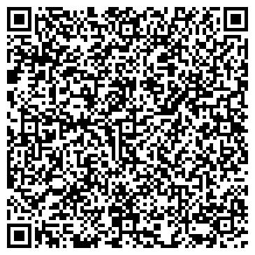 QR-код с контактной информацией организации Техносвет, ЧП