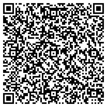 QR-код с контактной информацией организации Мая, ЧП