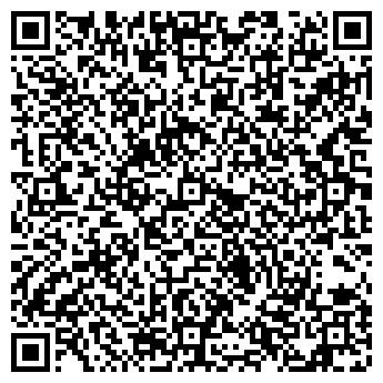 QR-код с контактной информацией организации Автовинил, ООО
