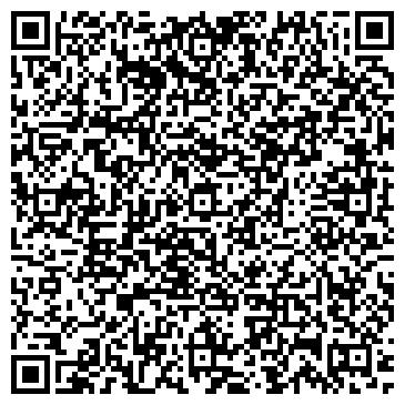 QR-код с контактной информацией организации Мототема, ООО Интернет магазин