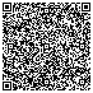 QR-код с контактной информацией организации ИВП Галтекс Лтд, ООО