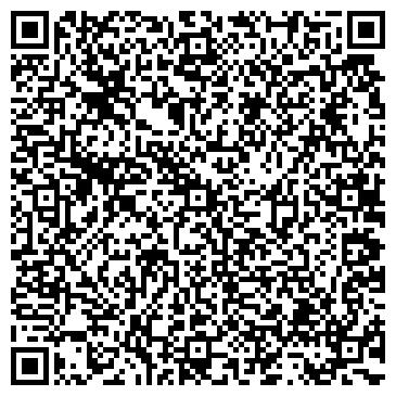 QR-код с контактной информацией организации ООО ПРОИЗВОДСТВЕННАЯ СТРОИТЕЛЬНАЯ ФИРМА