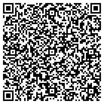 QR-код с контактной информацией организации GARDENLINI, ЧП