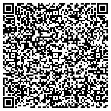 QR-код с контактной информацией организации Терра макс, ООО (Terramax)