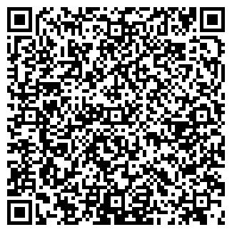 QR-код с контактной информацией организации DKS, ООО