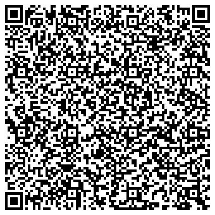 QR-код с контактной информацией организации Дрогобицкое мебельное предприятие карпаты украинского общества глухих, ЧП