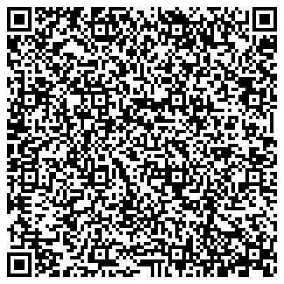 QR-код с контактной информацией организации Салон Красивой Жизни ВАНДЕРЛАЙФ