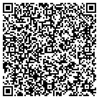 QR-код с контактной информацией организации Екосимтекс, ООО