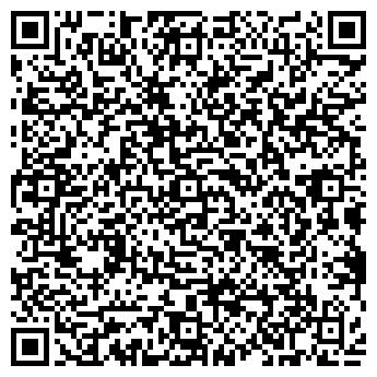 QR-код с контактной информацией организации ЧП Бенинг