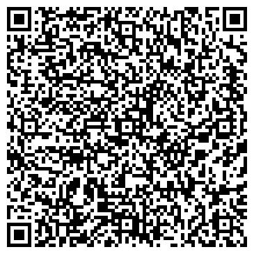 QR-код с контактной информацией организации Укркранмаш, ТД