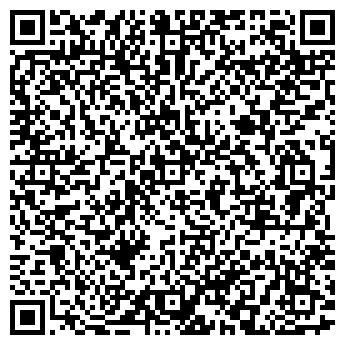 QR-код с контактной информацией организации Абмаркет, ЧП