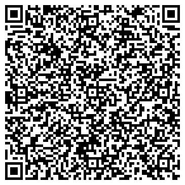 QR-код с контактной информацией организации КУРОВСКАЯ ГОРОДСКАЯ БИБЛИОТЕКА