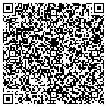 QR-код с контактной информацией организации Субъект предпринимательской деятельности Интернет-магазин «Бакалея»