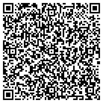 QR-код с контактной информацией организации ПТП ТОР-2000, ООО