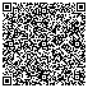 QR-код с контактной информацией организации GRIT by