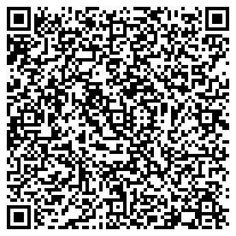 QR-код с контактной информацией организации JSC Meridian
