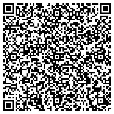 QR-код с контактной информацией организации Мегамайстер-плюс, ООО