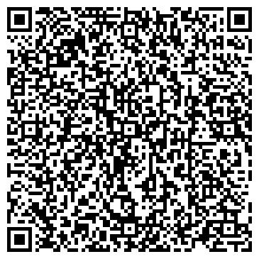 QR-код с контактной информацией организации Топтул, ЧП (TOPTUL)