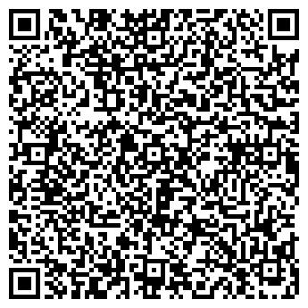 QR-код с контактной информацией организации Текон, ООО
