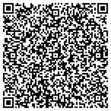 QR-код с контактной информацией организации Оптомаркет, Компания