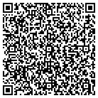QR-код с контактной информацией организации ЗКМ, ЧП