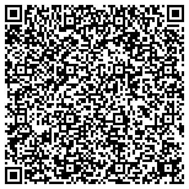 QR-код с контактной информацией организации ЦЕНТРАЛЬНАЯ ГОРОДСКАЯ БИБЛИОТЕКА ИМ. А.М. ГОРЬКОГО