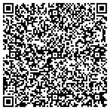QR-код с контактной информацией организации Форс Мастер, ООО