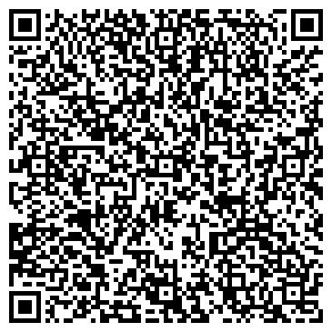 QR-код с контактной информацией организации СТО Комплект, СПД