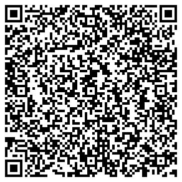 QR-код с контактной информацией организации Эквинет Украина, ООО