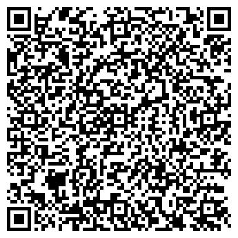 QR-код с контактной информацией организации ООО «СПРУТ-А»