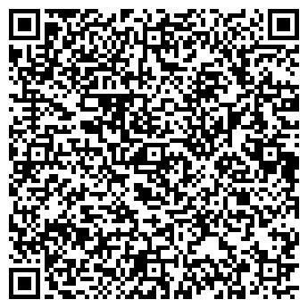 QR-код с контактной информацией организации ВВ