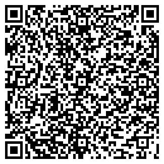 QR-код с контактной информацией организации ООО ФЕНИКС