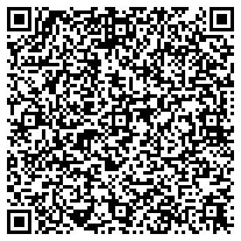 QR-код с контактной информацией организации ЕВА МОДА ДО ГОДА
