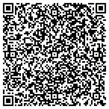 QR-код с контактной информацией организации ООО ЛАТИКИДС КОМПАНИЯ