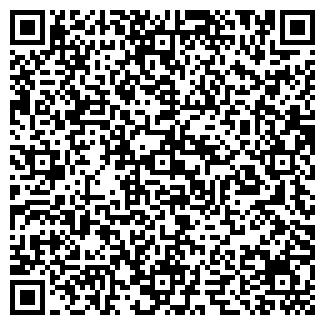QR-код с контактной информацией организации Форест К, ООО
