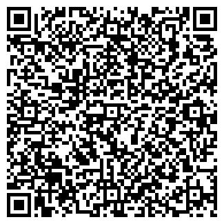 QR-код с контактной информацией организации MotoDim, ЧП