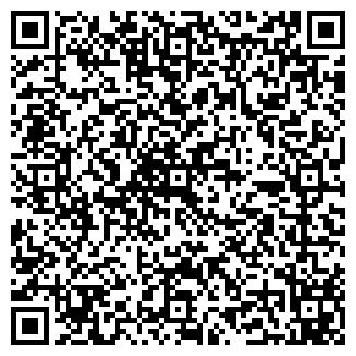 QR-код с контактной информацией организации Субъект предпринимательской деятельности Янус