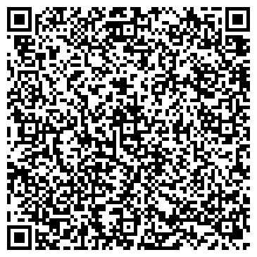 QR-код с контактной информацией организации ООО КАМРИС-ЭНЕРГО