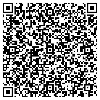 QR-код с контактной информацией организации Субъект предпринимательской деятельности ФОП Попруга І.В.